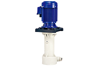 Vertical Pump KPT-B Series