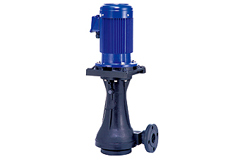 Vertical Pump KDH-B Series
