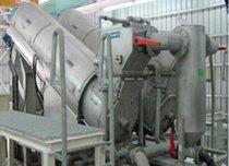 HUBER ROTAMAT® Screw Presses in Kuching Malaysia