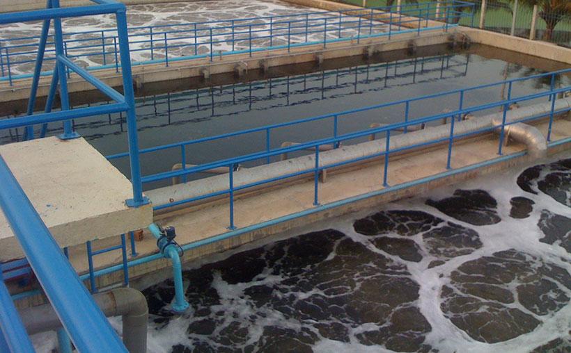Các hệ thống xử lý nước thải tốt nhất hiện nay