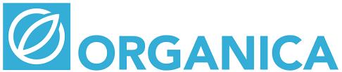 Kết quả hình ảnh cho organica water logo