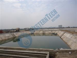 Cung cấp, lắp đặt hệ thống thiết bị xử lý nước thải tại Ninh Bình