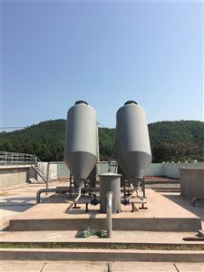 Nhà máy nước Sân bay Vân Đồn