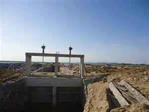 Cung cấp và lắp đặt Van cửa phai dự án FLC Samson Golf Links
